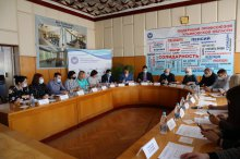 Профсоюзная повестка: работа координационных советов профсоюзов и территориальных трёхсторонних комиссий в муниципальных образованиях
