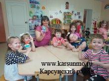 В Ульяновской области стартует региональный конкурс «Воспитатель года - 2021»
