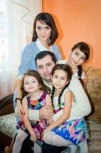 Накануне Всероссийского праздника Дня семьи, любви и верности