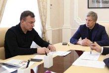 Демонстрирует доверие: эксперты рассуждают о поручении главы Ульяновской области Русских вице-губернатору Костомарову оценить работу ульяновских чиновников
