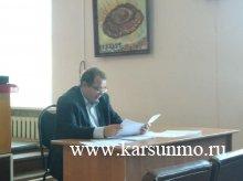 Заседание Комиссии по повышению уровня заработной платы